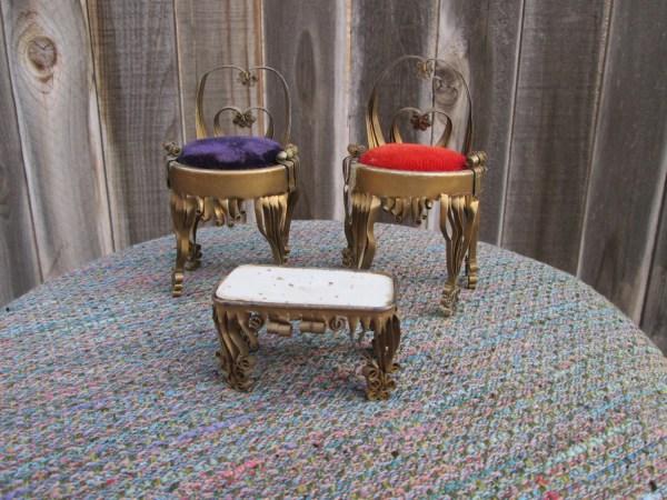 Handmade Primitive Furniture