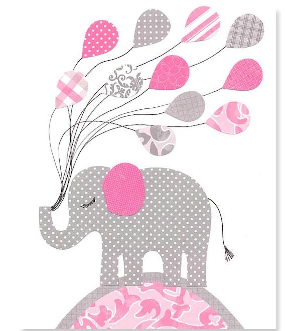 items similar nursery art print