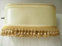 Vintage Headboard Lamp by PassedBy on Etsy