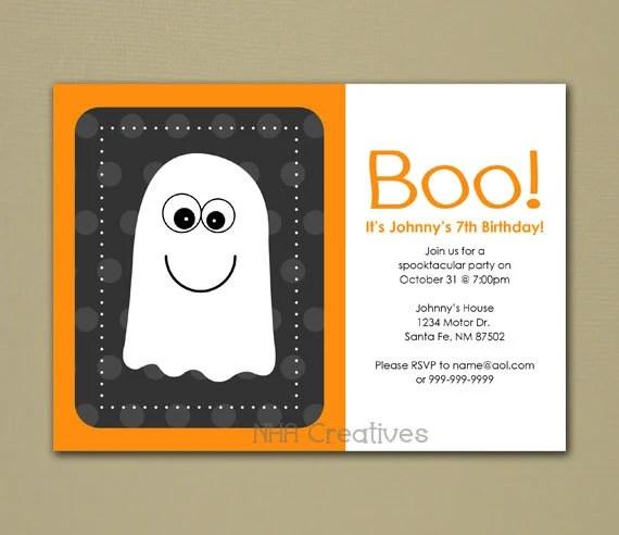Printable Invitation Cards