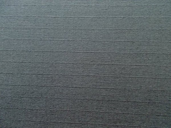 60 Inch Wide Cotton Ripstop Fabric CHARCOAL DARK by