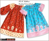 Peasant Dress Patterns for Girls