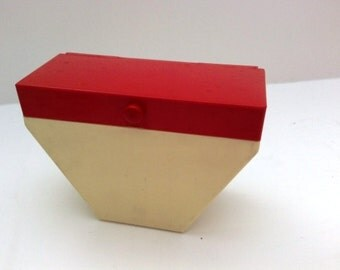 Storage Container Coffee Filter Storage Container
