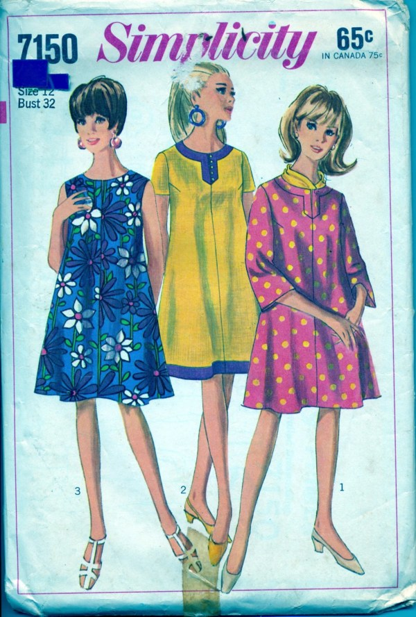 1c8a972acf65e 20+ Simplicity Maternity Patterns Pictures and Ideas on STEM ...