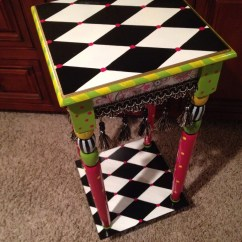 Alice In Wonderland Chair Desk To Help Posture Furniture Home Decor