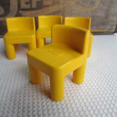 Little Tikes Classic Table And Chairs Toys R Us Glider Chair Vintage Green Yellow