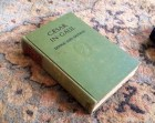 Caesar in Gaul. Written in Latin. Early 20th century vintage hardcover military history