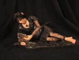 """Shattered"" by June Gallagher 