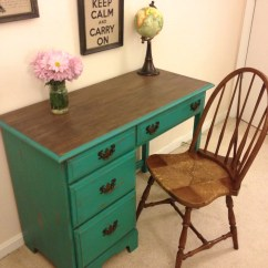 Desk Chair Turquoise Gentle Yoga Exercises For Seniors On Hold Reserved Rustic And Set Vanity