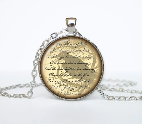 Jewelry for book lovers 23