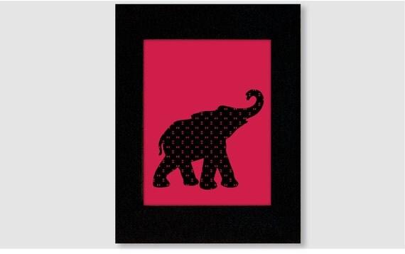 Elephant Kids Room