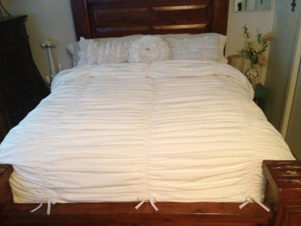 20 Shabby Chic King Duvet Cover Pictures And Ideas On Meta Networks