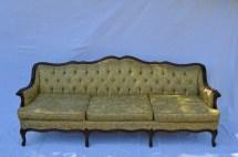 kingsley furniture . vintage