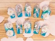 items similar lolita baby blue