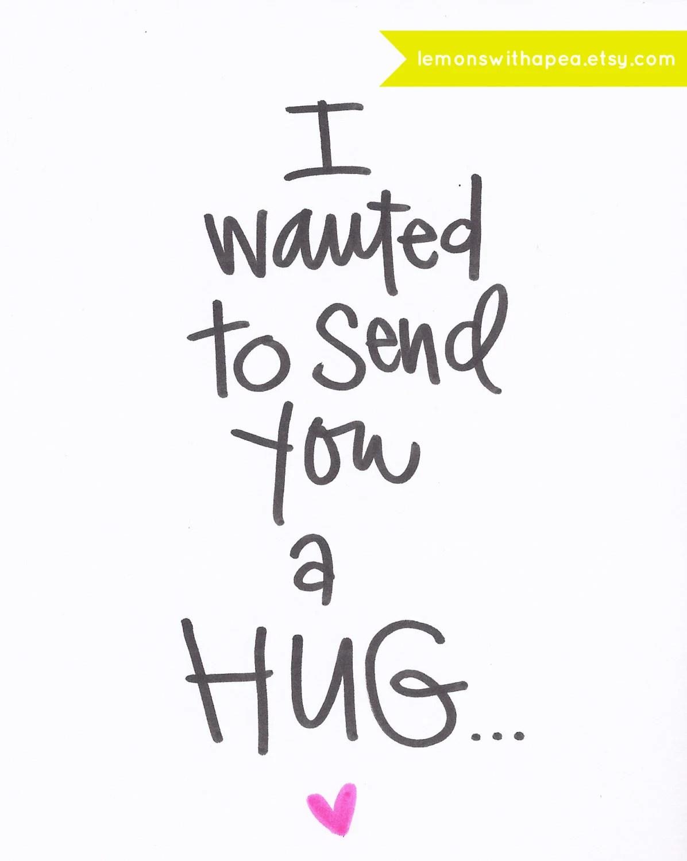 Sweet Hug Love