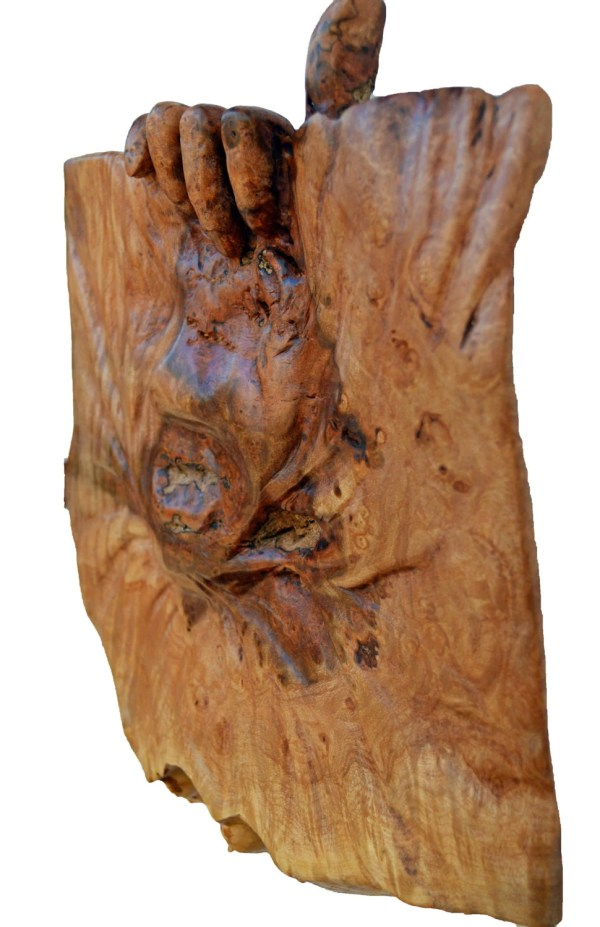 Fine Art Wood Carving Sculptures