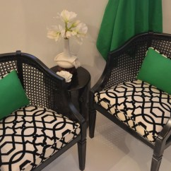 French Barrel Chair Bed Bath And Beyond Accent Covers Sold Can Replicate Pair Of Chairs Black