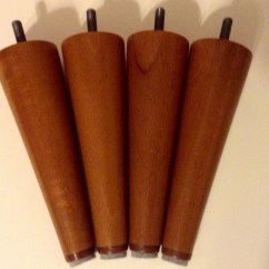 Chair Leg Replacement Www Chairs Com Solid Genuine Mahogany Mid Century Style Sofa