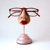 Women's Eyeglass Holder Snazzy Sunglasses Display Stand