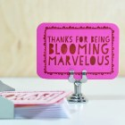Little Notes of Gratitude - Thank you Notecard Set perfect for Mother's Day