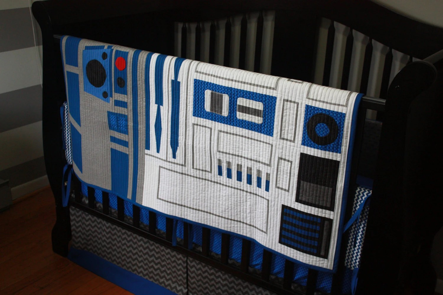 Star Wars Bedding Queen. Disney Star Wars Episode Vii
