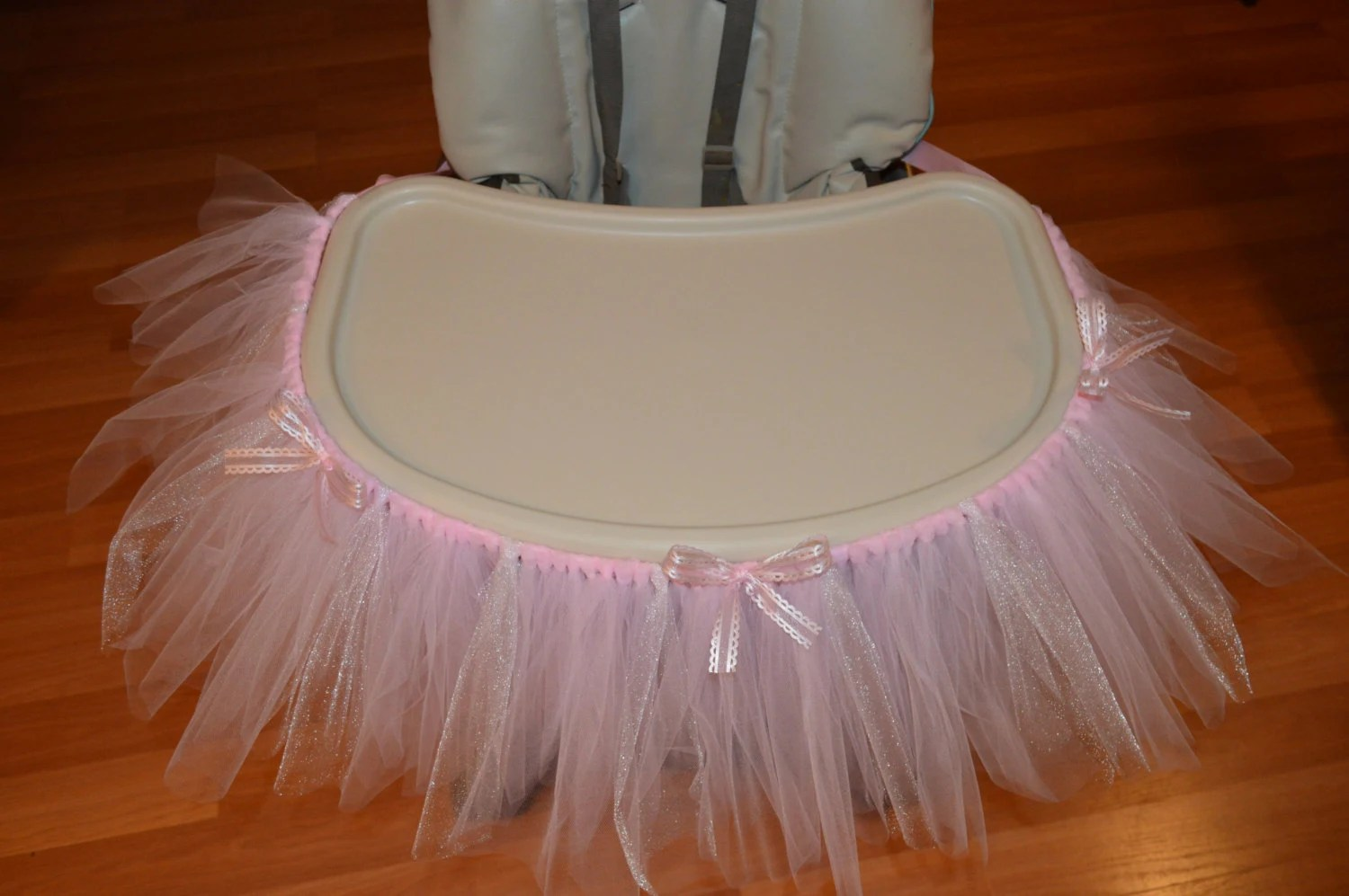 high chair tutu ligne roset shabby chic or wall banner fit for a princess