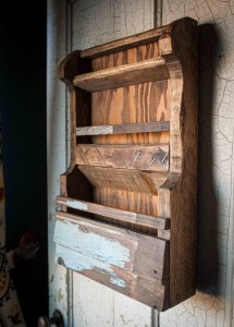 Pallet Wood Wall File