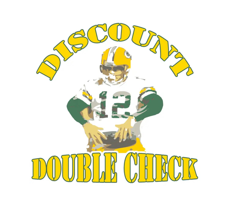 discount double check meme