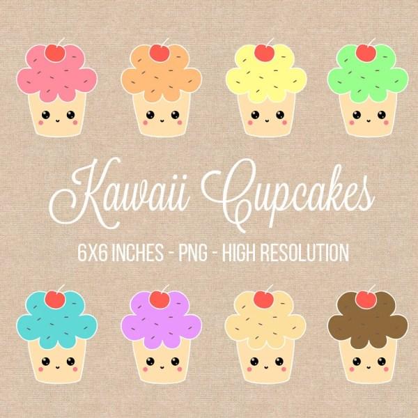 items similar kawaii cupcake