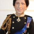 Items similar to prince charles bridegroom doll danbury mint on etsy