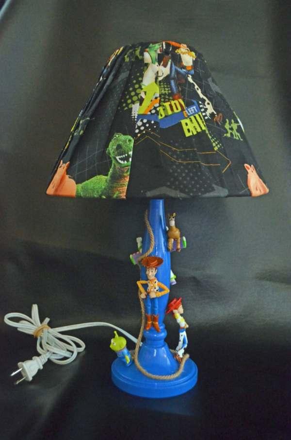 Toy Story Lamp Sketchesbysherri