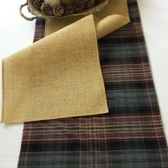 Lenox Christmas Chair Covers Ikea Spinning Table Runner: New 396 Runners Tartan