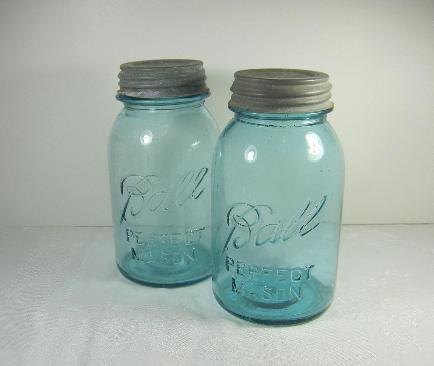 Kitchen Decor Mason Jars