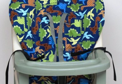Graco High Chair Cover Replacement Pad