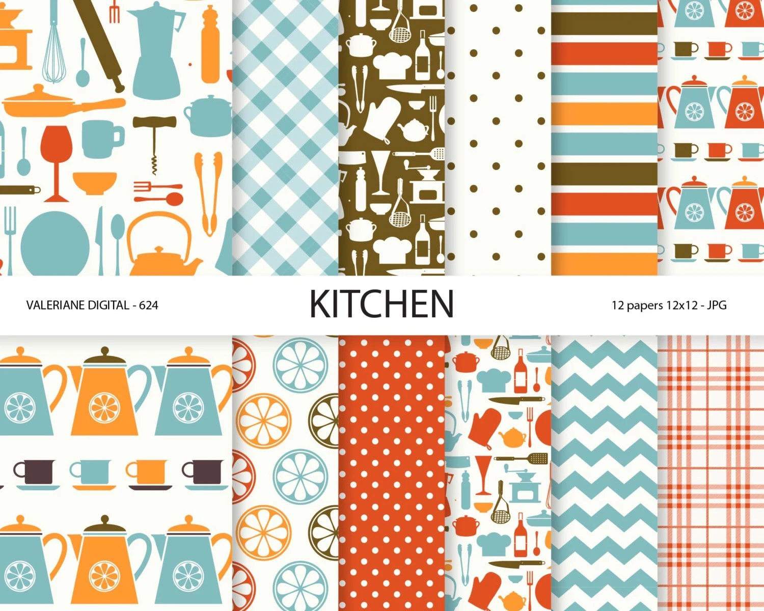 The Kitchen Paper Home Design Ideas