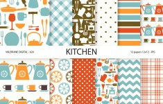 Cozy Kitchen Paper That Will Provide You Real Pleasure