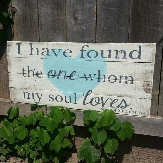 Download I Have Found The One Whom My Soul Loves by PinkLemonDesignsTx