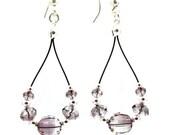 Handmade Beadwork Jewelry Seed Bead Jewelry by BeadfulStrings
