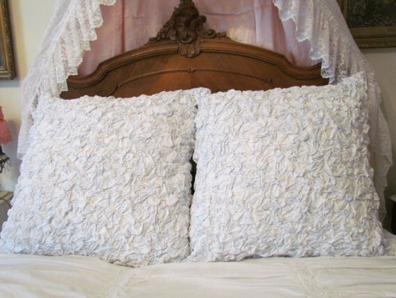 Euro Pillow Covers