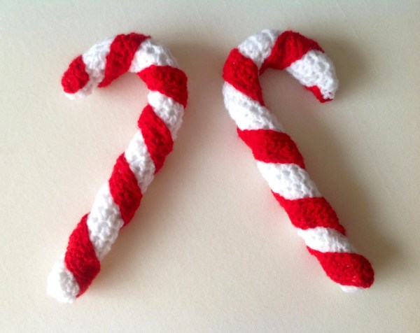 Giant Christmas Candy Cane Year Of Clean Water
