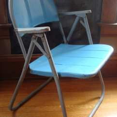 Folding Aluminum Lawn Chairs Norwalk Sofa And Chair Austin Vintage Metal By Macandmarys On Etsy