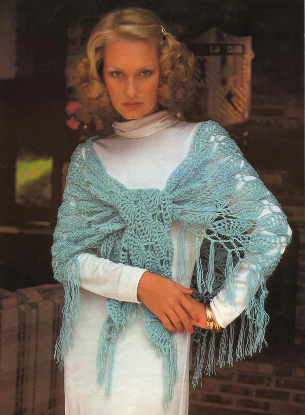 20 Vintage Patterns Black Shawl Pictures And Ideas On Meta Networks