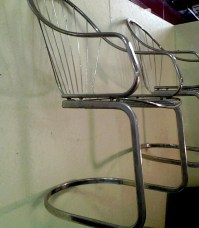 Popular items for cantilever chair on Etsy