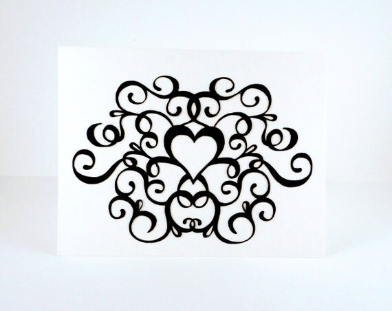 Items similar to Elegant wedding congratulations card