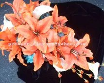 Unique Stargazer Lily Related Items Etsy