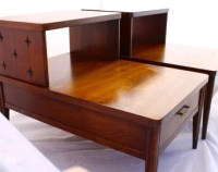 Popular items for two tier table on Etsy