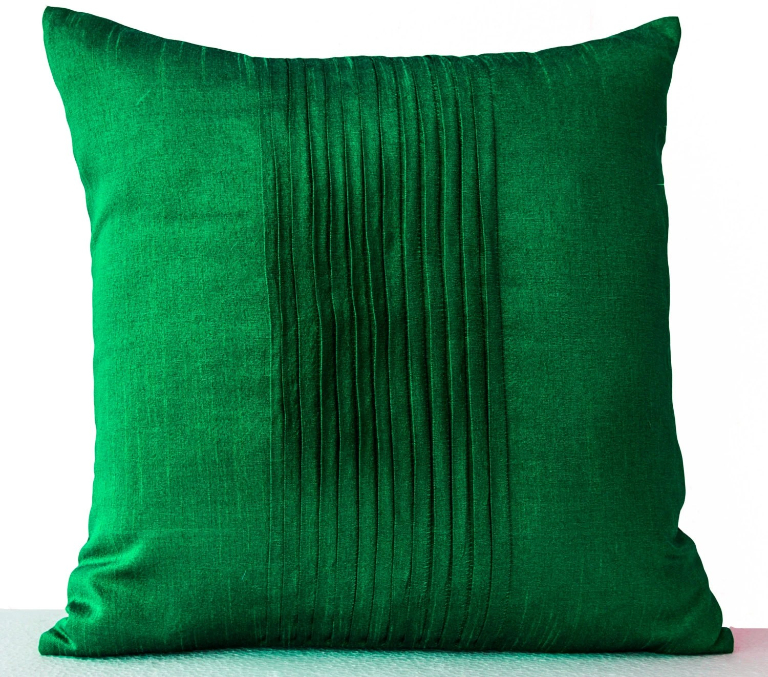emerald green sofa covers ashley leather sectional decorative pillow for couch throw pillows in