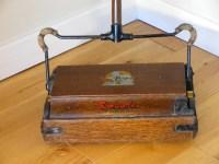 Antique Ewbank 'Success' Edwardian Era Carpet Sweeper