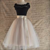 21 new Womens Tulle Skirt  playzoa.com