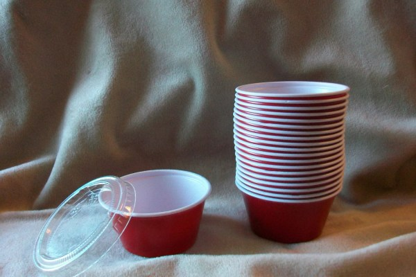 Paper Jello Shot Cups - Fresh Essays